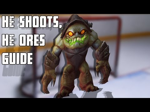 He Shoots, He Ores Achievement Guide w/Commentary