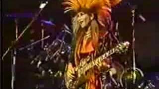 X CBS SONY AUDITION 1987 12 26.