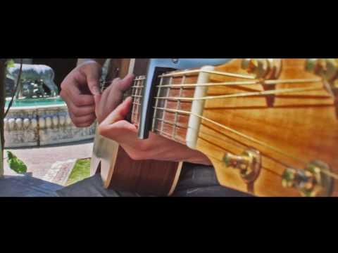 Payphone - Maroon 5 (David Wang Fingerstyle) Arr. James Bartholomew