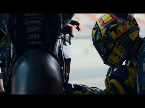 Movistar Yamaha MotoGP Promotional Movie #2