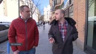 Испания: георгиевские ленты и форма СС. Кто победит?(, 2015-03-09T18:26:37.000Z)