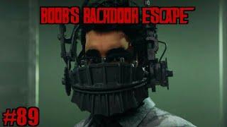 Dead by Daylight Boob's backdoor escape!!!