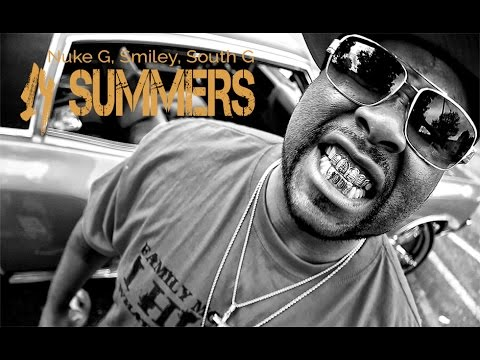 """I Hustle Ent. """"14 Summers"""" (Video) By: @QuadMusicFilms"""