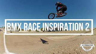 "BMX RACE ""INSPIRATION 2"""