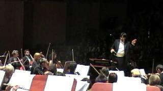 "De Falla: ""El amor brujo"" Concert Suite - Vito Cristofaro"
