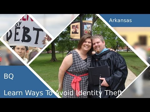 All About|Better Qualified|Arkansas|Id Card Security Attack