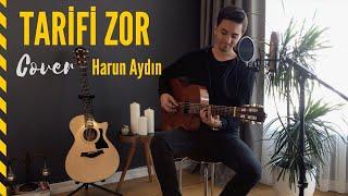 Harun Aydın - Tarifi Zor (Soner Sarıkabadayı COVER) Video