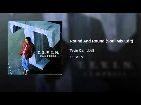Round And Round (Soul Mix Edit)