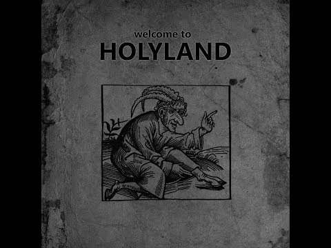 WELCOME TO HOLYLAND - Welcome To Holyland [FULL ALBUM] 2018   --LYRIC VIDEO---