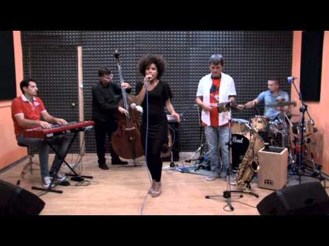 Song for my father - Horace Silver (COVER by Take 5et)