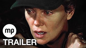 DARK PLACES Trailer German Deutsch (2015) Charlize Theron