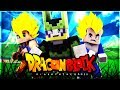 CELL L'ESSERE PERFETTO su MINECRAFT DB BLOCK! Minecraft Dragon Block ITA #15 By GiosephTheGamer