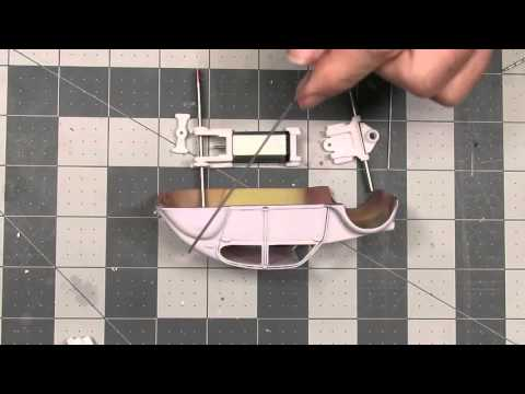Slim-can Narrow Chassis Tutorial