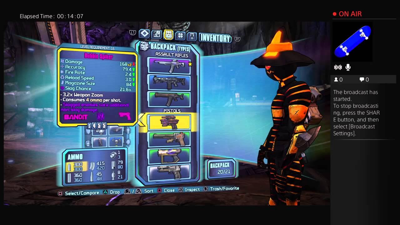 borderlands 2 offline multiplayer
