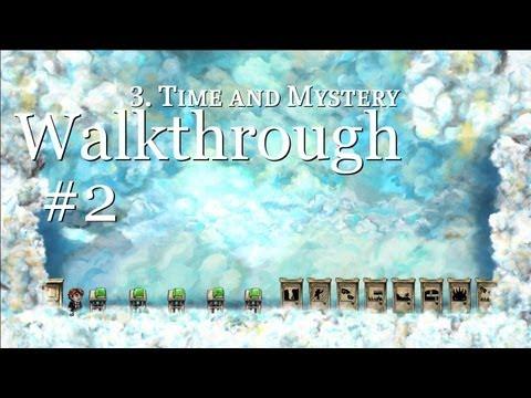 Braid Walkthrough- World 3