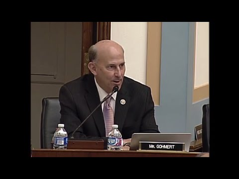 House Judiciary: Gohmert Questions FBI on Syrian Refugees