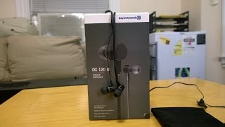 beyerdynamic iDX 120 iE Review