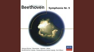 "Beethoven: Symphony No.9 in D minor, Op.125 - ""Choral"" - 4. - Allegro assai - Alla marcia..."