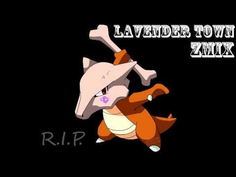 ZMiX - Lavender Town (Dubstep Remix) Pokemon