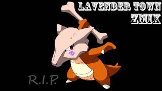 Repeat youtube video ZMiX - Lavender Town (Dubstep Remix) Pokemon