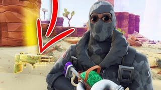 HE Lied and Stole My QUAD LAUNCHER... (Fortnite Save The World)