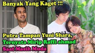 Gambar cover Banyak Yang Kaget!!! Anak Yuni Shara Punya Wajah Ganteng yang Bikin Hati Meleleh, Mirip Raffi Ahmad