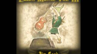 Jim CooK - Hymne des Sturms Rock Version (Zelda)