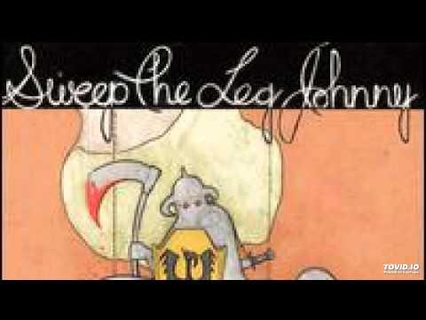 Sweep The Leg Johnny - Going Down Swinging [Full LP]