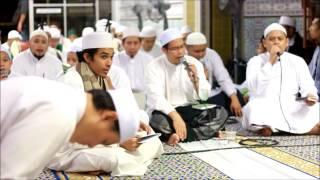 Maulid Darul Murtadza Mac 2013 maula ya salli wa sallim daiman abadan