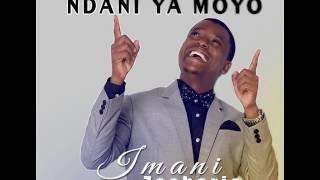 Imani Zacharia- Ndani ya Moyo -(audio song)