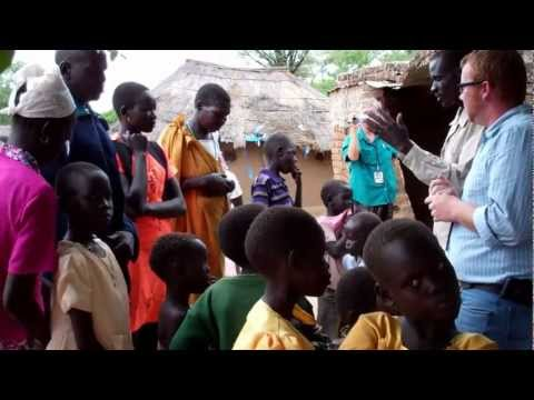South Sudan 2012 - Full Trip Recap