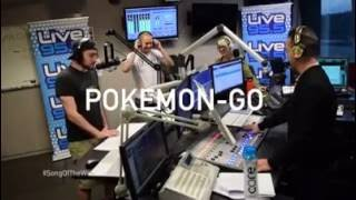 Pokemon Go song (Apple Bottom Jeans Parody)