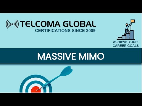 Massive MIMO Explained - MM for next generation 5G wireless systems by TELCOMA