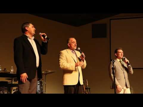 The Freedom Singers with Doug Wiley (
