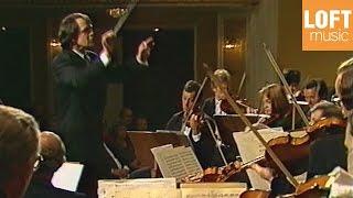 Hans Graf Mozart Symphony in E flat major K
