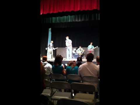 Orange Glen High School Talent Show 2011