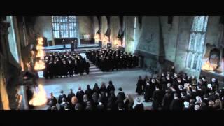 Harry Potter: Severus Snape vs Minerva McGonagall HD