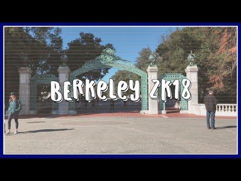 THRIFT SHOPPING IN BERKELEY, CA