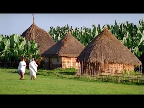 "Ethiopian Documentary | ""Mountains of Faith"" (ዘጋቢ ፊልም)"