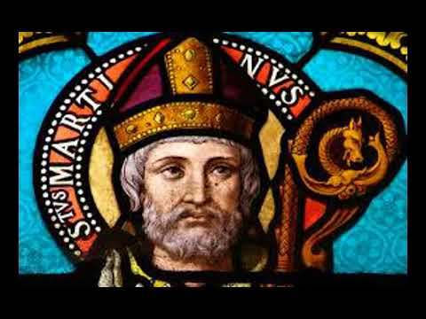 Saint of the Week: St. Martin of Tours