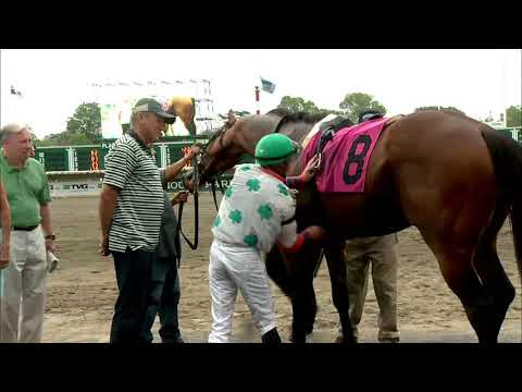 video thumbnail for MONMOUTH PARK 5-26-19 RACE 12