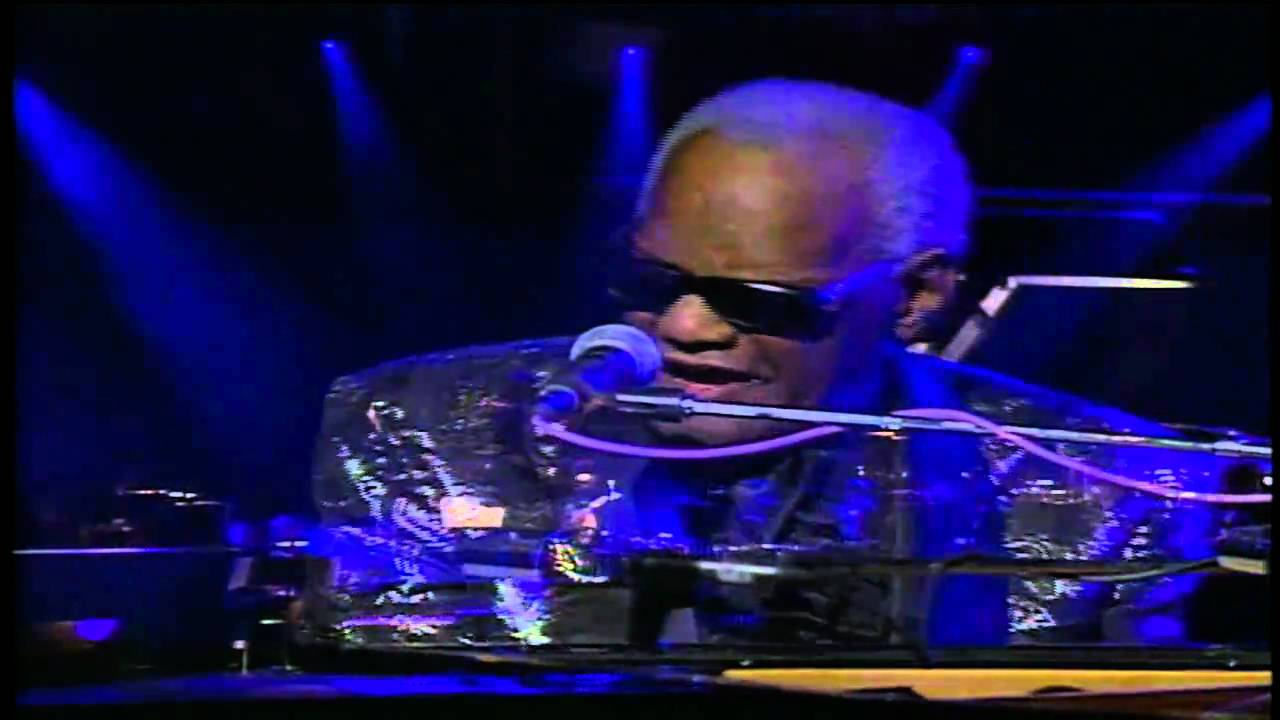 Ray Charles Till I Can't Take It Anymore