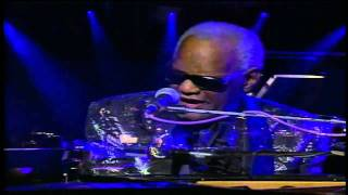 Ray Charles - Till There Was You (LIVE) HD