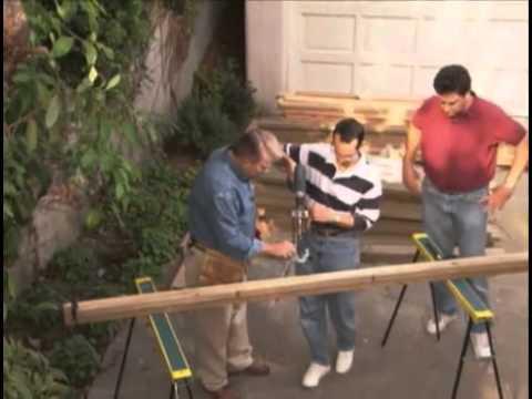 видео: Как построить домик на дереве своими руками.