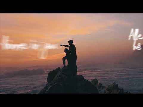 Dewald Wasserfall - Nuwe Begin (Temalied van Die kontrak) - Liriekvideo