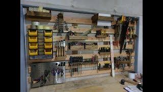 видео Панели для инструментов