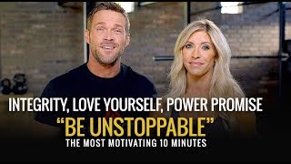 The Most Motivating 10 Minutes of Your Life | This will make you unstoppable.