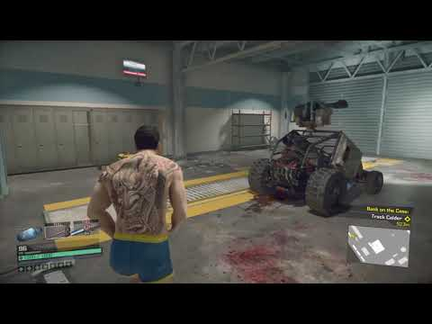 Warmonger   Combo Vehicle   Dead Rising 4: Frank's Big Package  