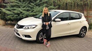 Nissan Pulsar ile İstanbul'da Bir Gün 2