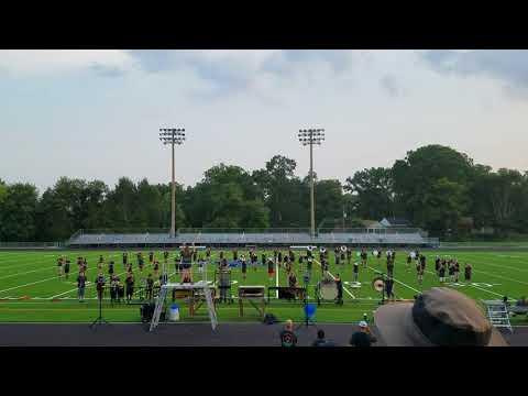 Douglas S Freeman High School 2018 3rd Movement 8/27/18